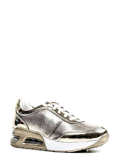 Spenco 17Y-Z-117 Altın Kadın Günlük Ayakkabı